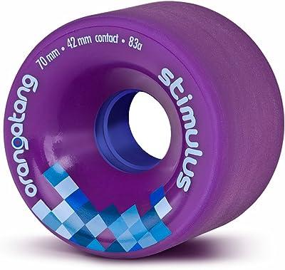 Orangatang Longboard Skateboard Wheels
