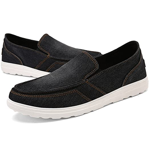 Men's Summer Canvas Ultralight Lazy Shoes for men