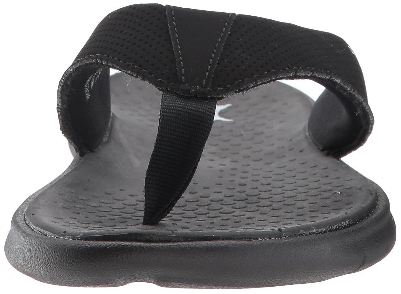 6d3db9b82f31 Amazon.com  Hurley Men s Flex 2.0 Flip-Flop  Shoes