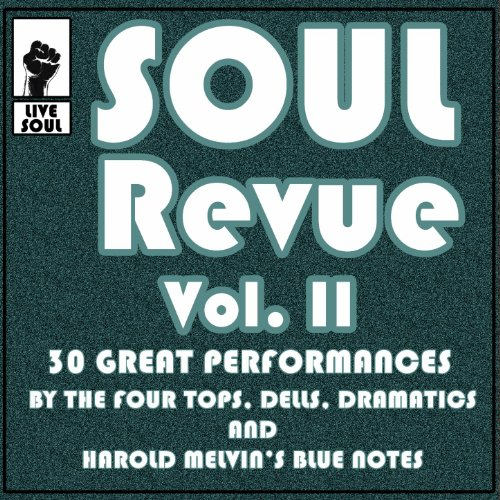 Soul Revue Vol. II 30 Great Pe...