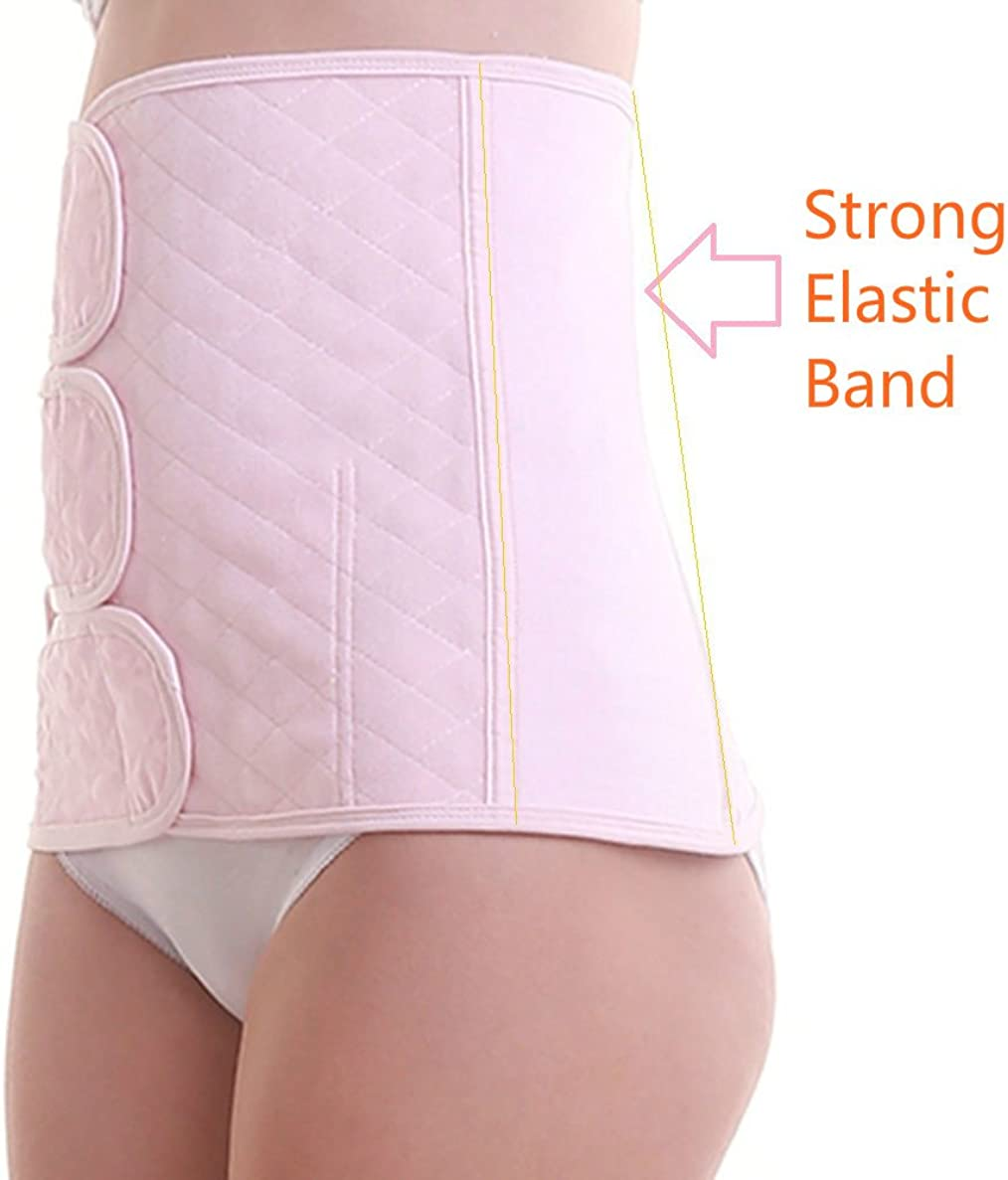 Post Belly Band Postpartum Support Recovery