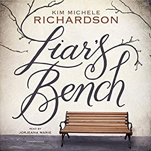 Liar's Bench Audiobook
