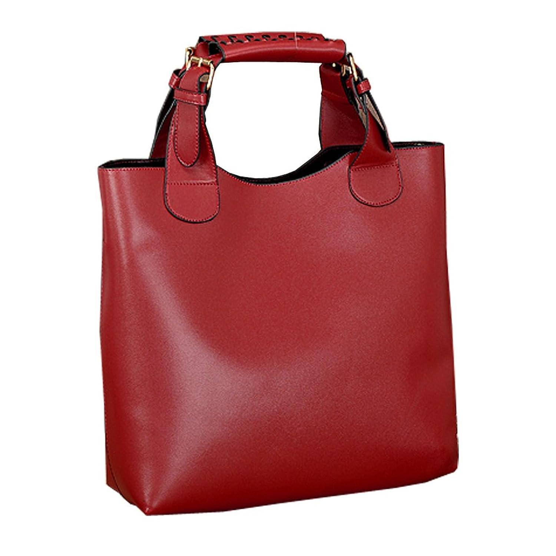 FTSUCQ Womens Retro Shoulder Handbags Casual Totes Messenger Bag Hobos Satchels