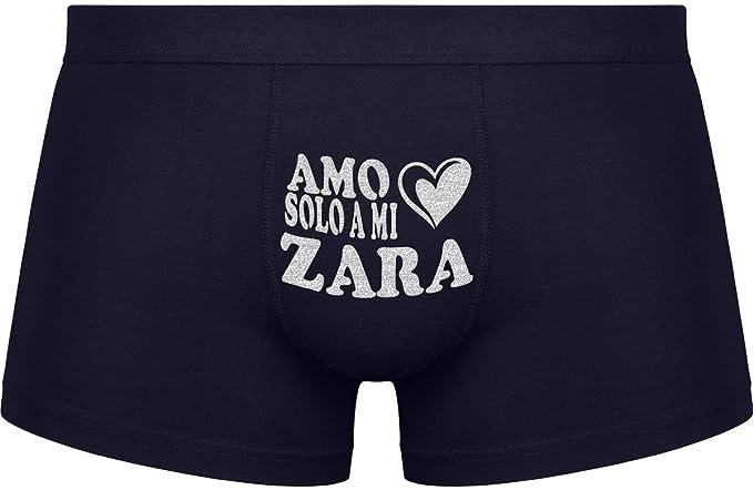 Regalos divertidos para hombre | Amo solo a mi Zara | Los regalos de aniversario más