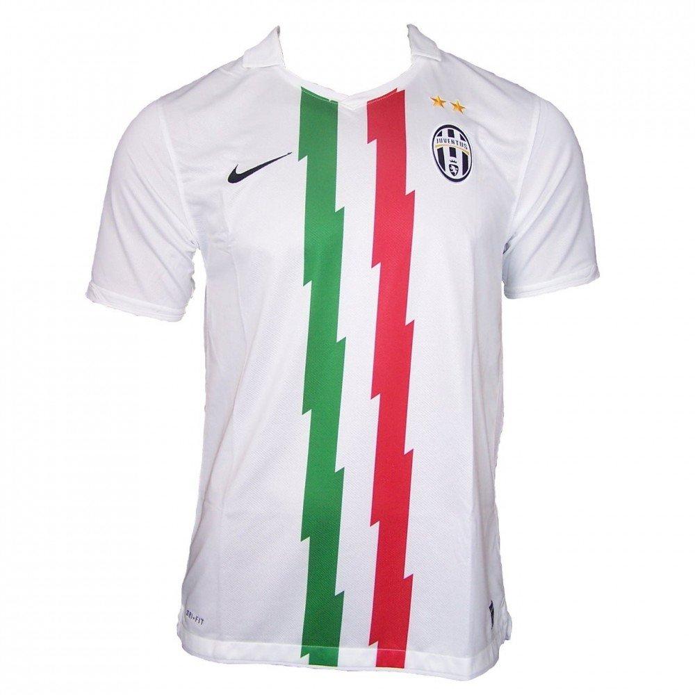 Nike Juventus domicile 2010-2011