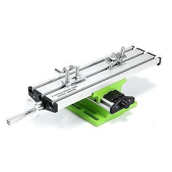FairytaleMM6300 Mini mesa de trabajo multifunción de precisión ...