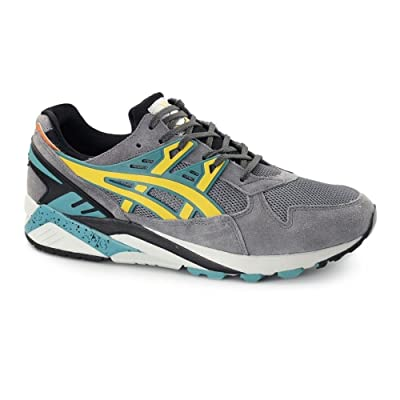 pointure asics homme