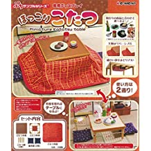Petit sample hokkori kotatsu BOX commodity 1BOX = 3 pieces, all one