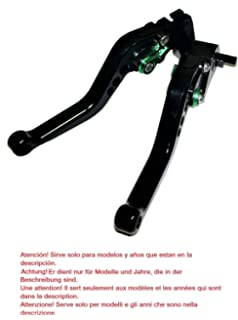 Maneta palanca regulable de embrague y de freno para Hоnda CBR 600 RR (2007-