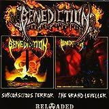 Benediction: Subconscious Terror/the Grand Leveller (Audio CD)