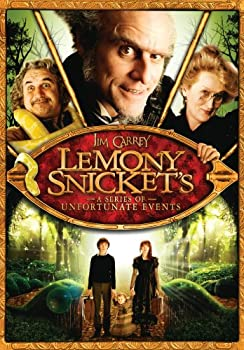 Lemony Snicket's A Series Of Unfortunate Events 0