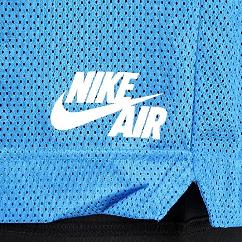 NIKE Mens Reversible Pick-up Game Basketball Shorts Blue cheap sale visa payment fToH1