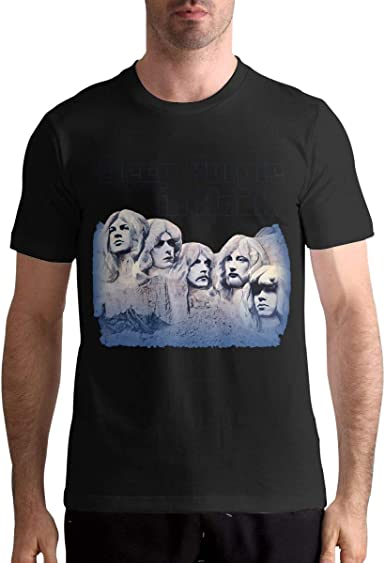 In Rock NEW T-Shirt New Official Deep Purple
