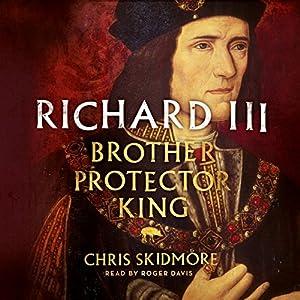 Richard III Hörbuch