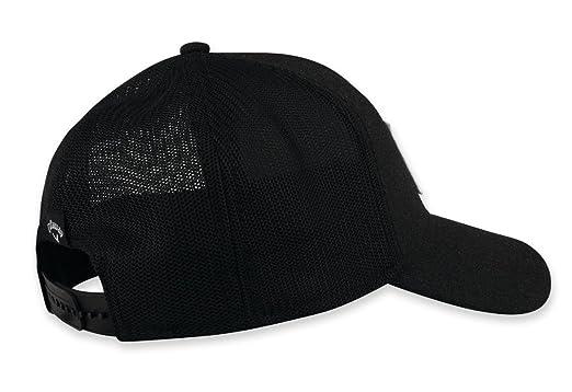 792c2dfcd416a Amazon.com   Callaway Golf 2018 Cali Adjustable Trucker Hat