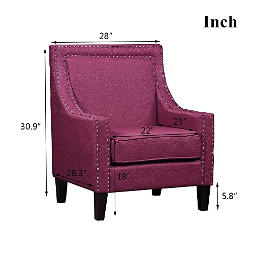 Romatpretty Accent Chair, Armchair, Lift-Top Ottoman Bench, Upholstered chair, Long Sofa Bench Linen Bench Sofa Locker, Storage, Modern Furniture Living Room, For Bedroom, Enhance, Foyer