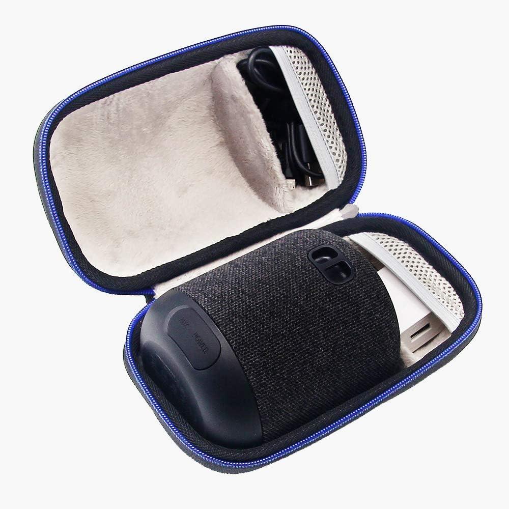 LTEGM Estuche R/ígido para Soundcore Motion Bolsa Protectora de Viaje Altavoz Bluetooth