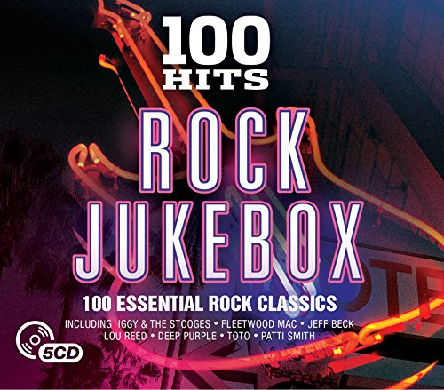 100 Hits - Rock Jukebox (Songs Rock)