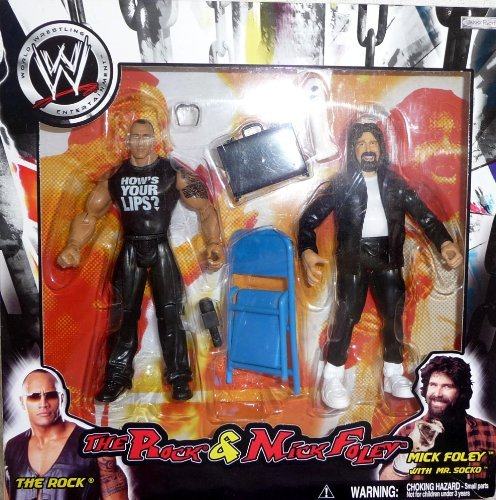 WWE Collector Elite Christian Figure - Series 11 by WWE