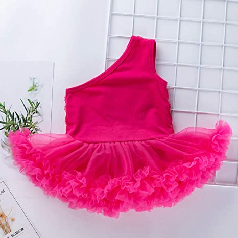 para beb/és y ni/ños peque/ños JUTOO Vestido de Flor sin Mangas Venda para la Cabeza de 2 Piezas 59,66,73,80