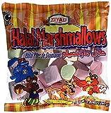 Ziyad Halal Marshmallows Fruit flavored, 8.82 Ounce - 2 Pack- HALAL -ZABIHA!