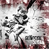 Genocide in Sudan by Various Artists