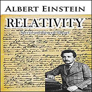 Relativity of Einstein Audiobook