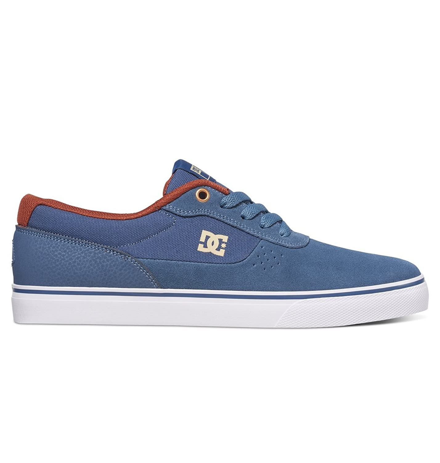 Skate shoes last longer