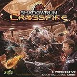 Shadowrun Crossfire Base Game