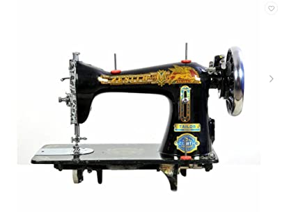 Zenith Tailor Master Sewing Machine Head Amazonin Home Kitchen Interesting Tailor Sewing Machine