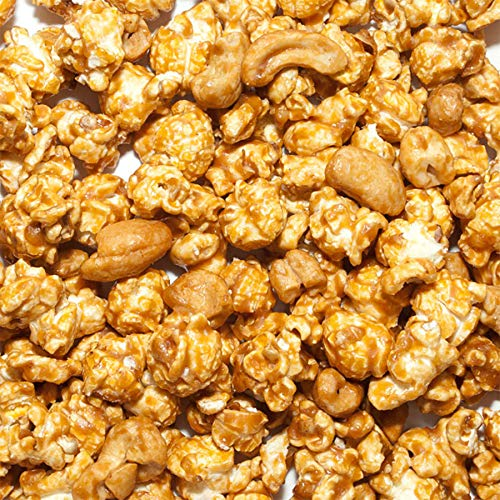 TableTop King 2.5 Gallon Gourmet Caramel Corn with Cashews by TableTop King (Image #2)