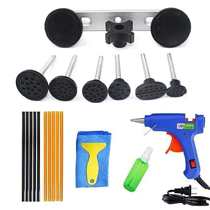SOTRLO Pops - Kit de reparación de abolladuras sin pintura ...