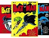 img - for Batman (1940-2011) Graphic Novel (25 Book Series) book / textbook / text book