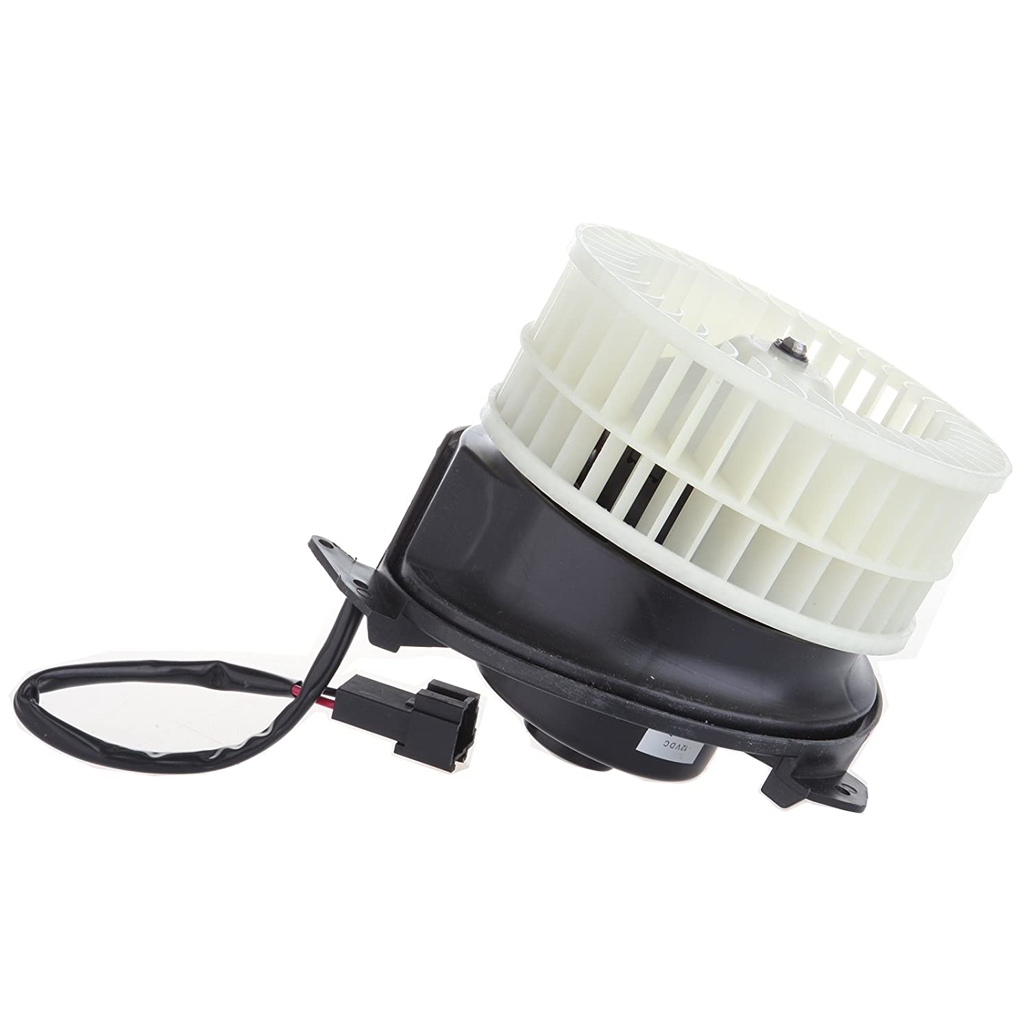 INEEDUP 615-00527 ABS Blower Motor Air Conditioning And Heating Fit for 1996-2000 Chrysler Town Country// 1996-2000 Dodge Caravan// 1996-2000 Dodge Grand Caravan// 1996-2000 Plymouth Grand Voyager
