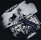 Bleach Kenpachi Mens T-Shirt, Black (M)