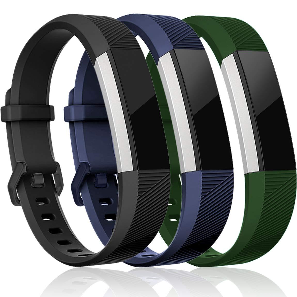 Mallas Para Reloj Fitbit Alta, Alta Hr Y Fitbit Ace ( (NW84)