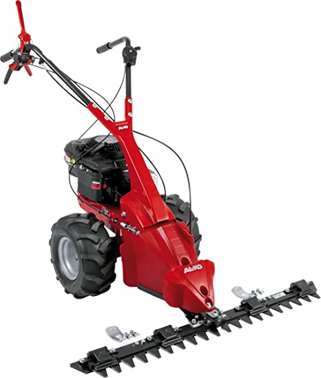 Al-Ko Sickle Bar Mowers-Bm - 5001-R II: Amazon co uk: DIY