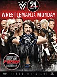 WWE 24: WrestleMania Monday