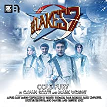Blake's 7 - 1.5 Cold Fury