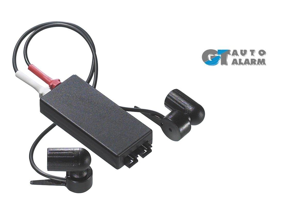 GT ALARM GT 931 Modulo per protezione volumetrica ad ultrasuoni Allarme auto Antifurto gt931