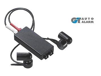 GT Alarm GT 931 módulo para protección volumetrica ad ...