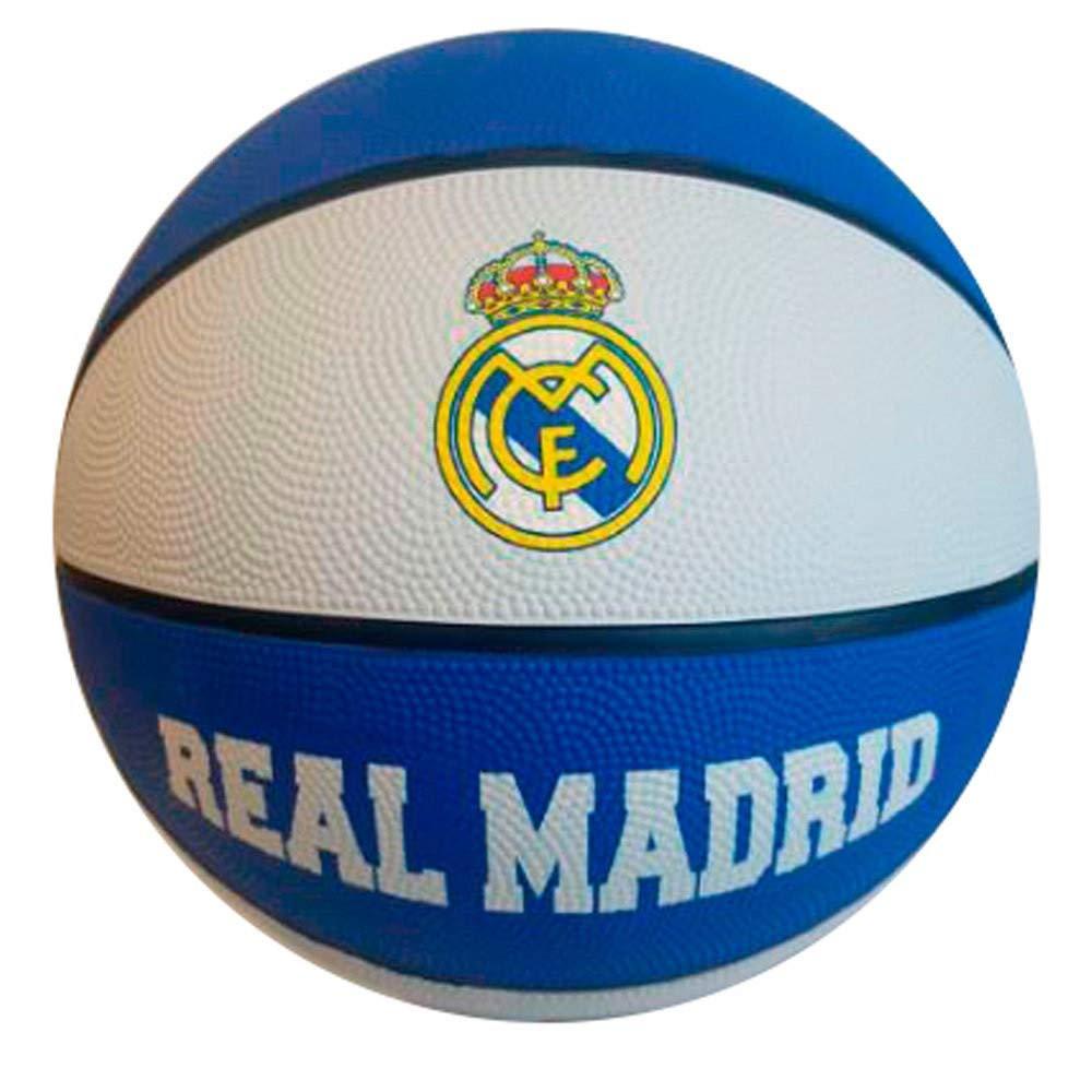 Balón de baloncesto Real Madrid: Amazon.es: Deportes y aire libre