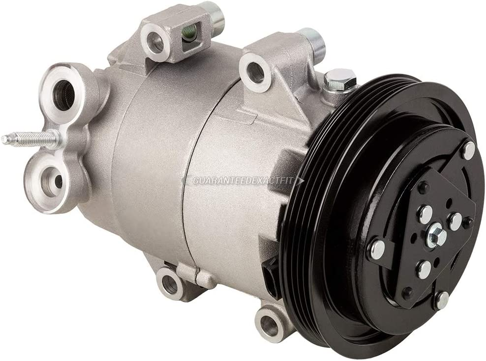 For Pontiac GTO 2004 2005 2006 AC Compressor w//A//C Drier BuyAutoParts 60-88958R2 New