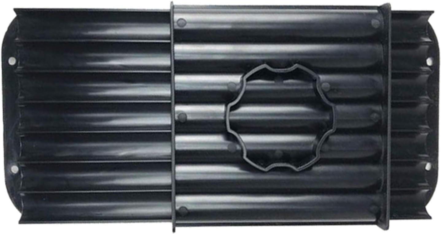 T TOOYFUL Boilie Rolling Table Rouleau pour Faire des Bouillettes de Taille 20mm pour Outil Dapp/âts de P/êche /à La Carpe
