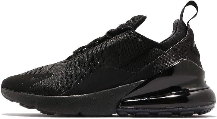 Nike Womens Air Max 270 Running Shoe