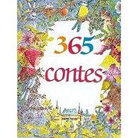 365 contes par Dominique Spiess