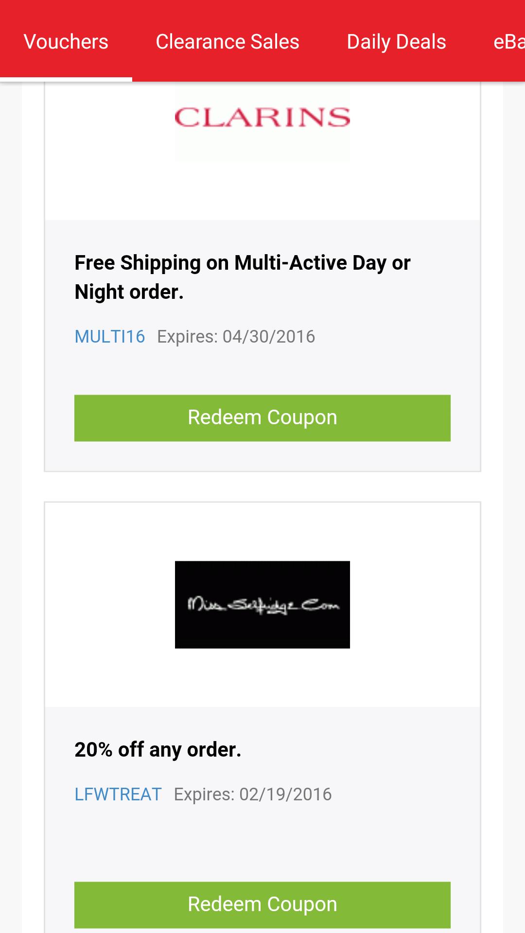 Amazon.com discount coupons