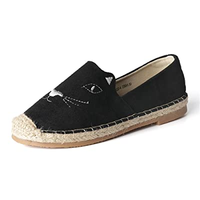 317b174ad1f ACE SHOCK Loafer Flats Women Slip-on