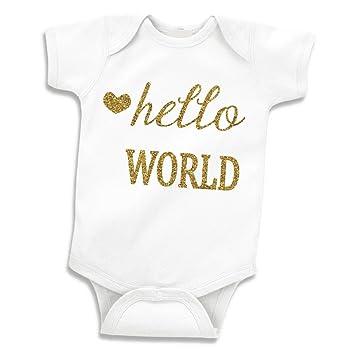 30b21602e636 Amazon.com  Baby Girl Clothes