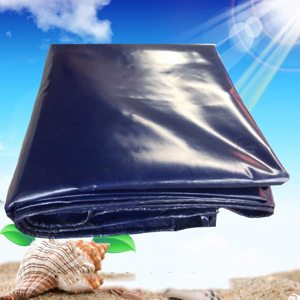 Zhihui Zeltplanen ZZHF pengbu Regenstoff, Dicke Größe verschleißfeste Regenblende, Outdoor Truck Canvas, Crepe, Größe Dicke optional (größe   4m6m) a7a574